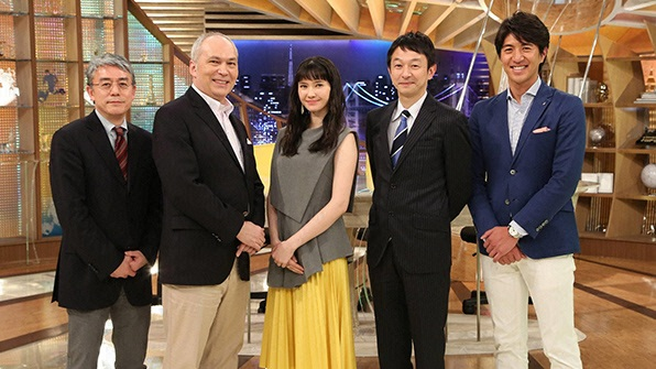 Photo from fujitv.co.jp