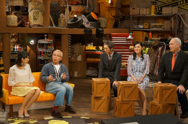 Photo from thetv.jp